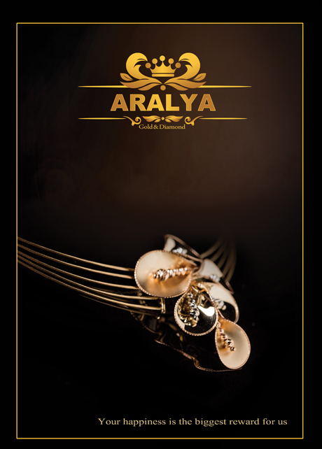 ARALYA GOLD & DIAMOND 2020 CATALOG